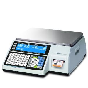 Весы торговые Cas CL-3000