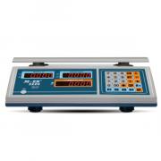"""Весы торговые Mercury M-ER 322AC """"Ibby""""_2"""