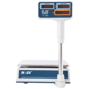 Весы торговые Mercury M-ER 322ACPX
