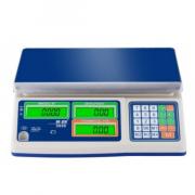 Весы торговые Mercury M-ER 323CP_2