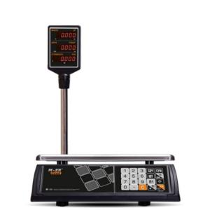 Весы торговые Mercury M-ER 327ACP
