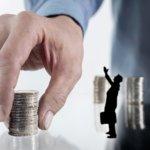 Прибыль падает, налоги растут: в 2020 году бизнес будет платить на 4,9 % больше