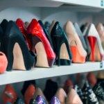Закон о маркировке обуви
