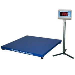 Невские весы ВСП4-1000.2-А