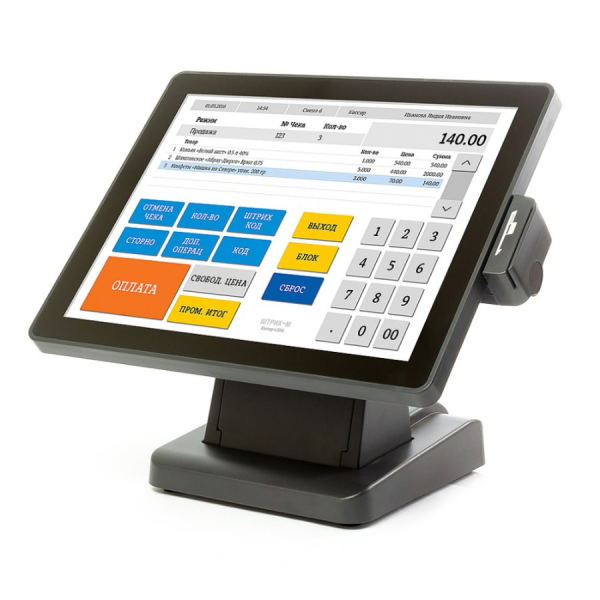 POS-монитор POScenter EVA-150