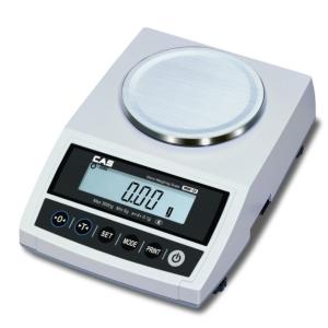 Весы лабораторные Cas MW-3000-II