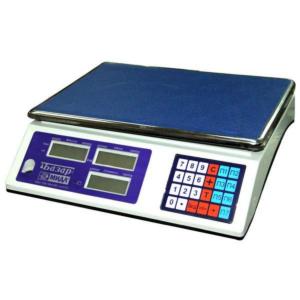 Весы Мидл МТ 15 МГДА (2/5; 340*230) Базар 2