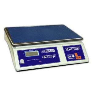 Весы Мидл МТ 6 ВЖА (1/2; 340*230) Базар 2