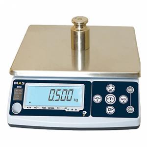 Весы порционные Mas MASter MS-10