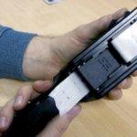 Как заправить этикет пистолет — подробная инструкция пользователя