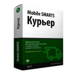Mobile SMARTS: Курьер,для интеграции с сайтом на «1С-Битриксе»