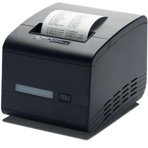 Принтер чеков PayTor TRP80USE II