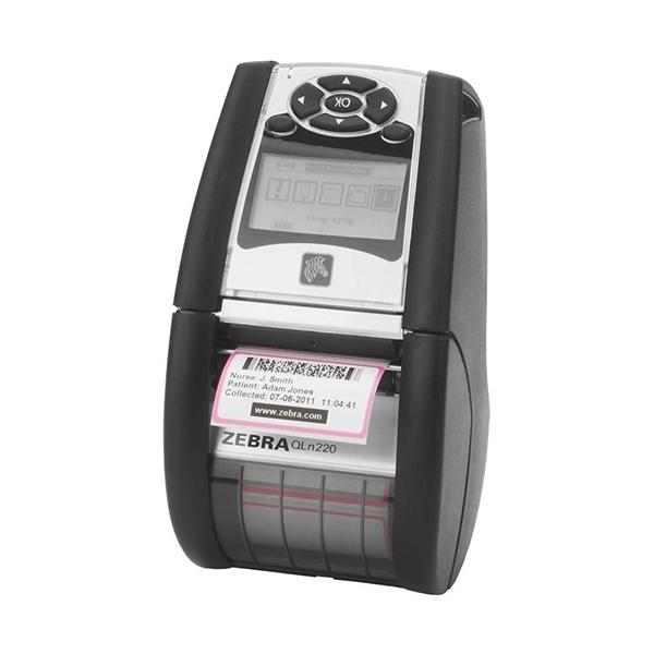 Принтер этикеток Zebra QLn220