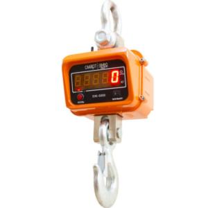 Весы крановые электронные ВЭК-5000