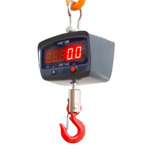 Весы крановые ВЭК-1000