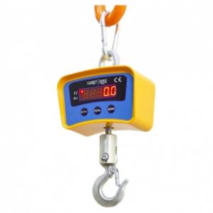 Весы крановые ВЭК-500