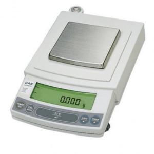 Весы лабораторные Cas CUX-8200 S