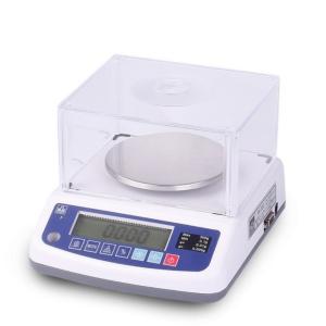 Весы лабораторные электронные ВК-600