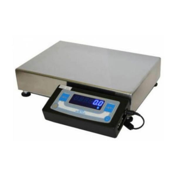 Весы лабораторные электронные ВМ-12001