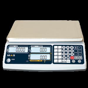 Весы Mas MASter MR1-15