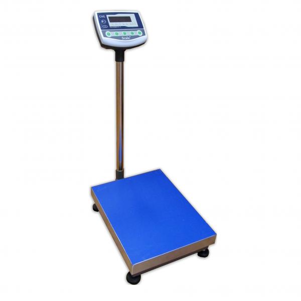 Весы напольные Scale СКЕ-500-6080 RS