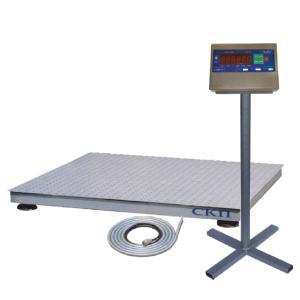 Весы напольные Scale СКП 1010
