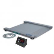 Весы напольные Scale СКТ_3