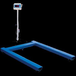 Весы паллетные ВСП4-2000П