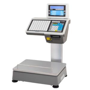 Весы торговые Cas CL-5000B