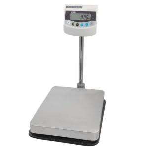 Весы товарные Cas BW-15DB