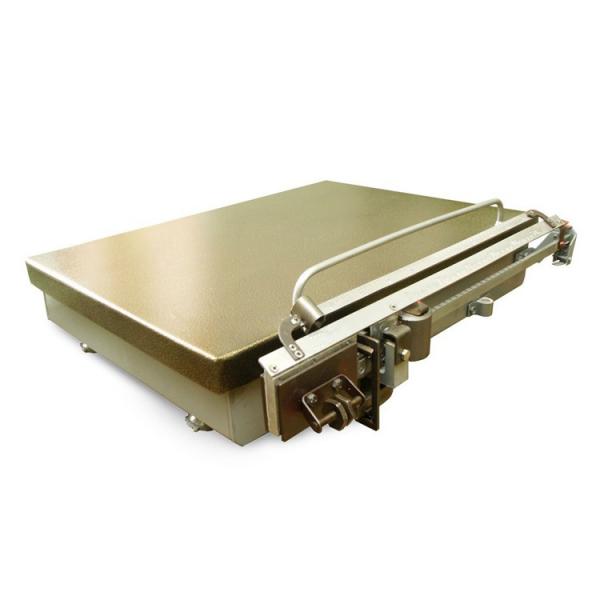 Весы товарные ИВЗ ВТ-8908-200