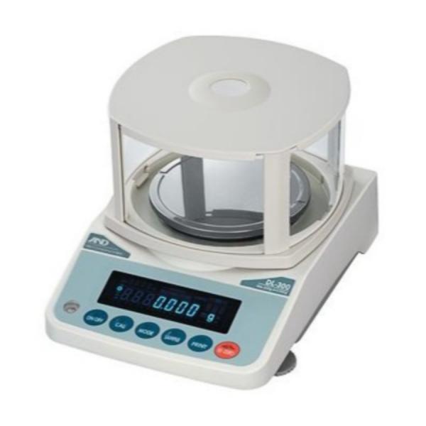 Аналитические весы DL-200