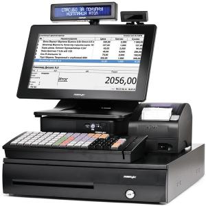 POS-система ForPOST Супермаркет 10