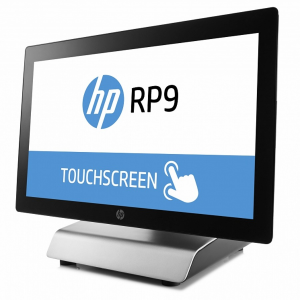 POS-терминал HP RP9 G1 AiO Retail System Model 9018