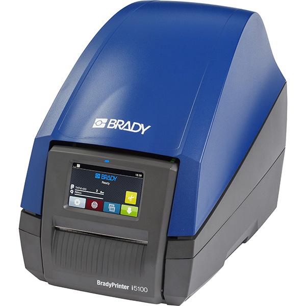 Принтер для маркировки BRADY I5100