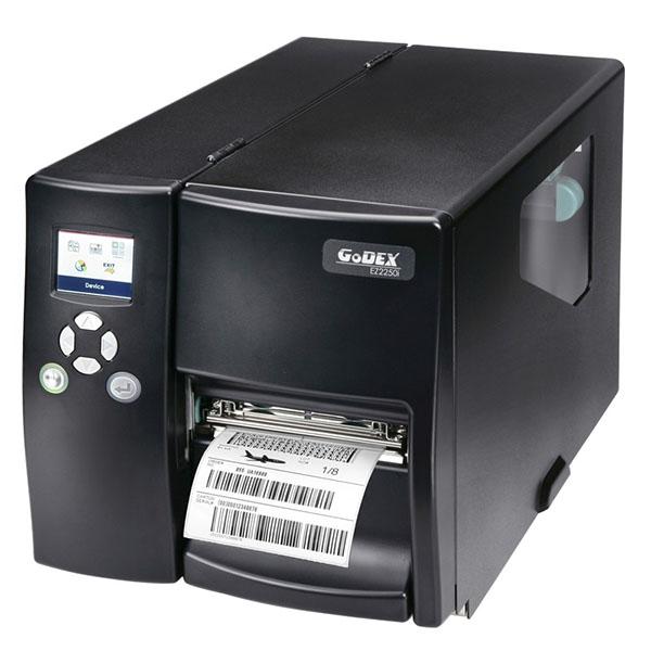Принтер для маркировки Godex EZ-2250i