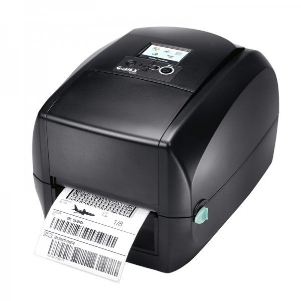 Принтер для маркировки Godex RT700