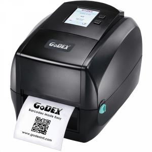 Принтер для маркировки Godex RT863i