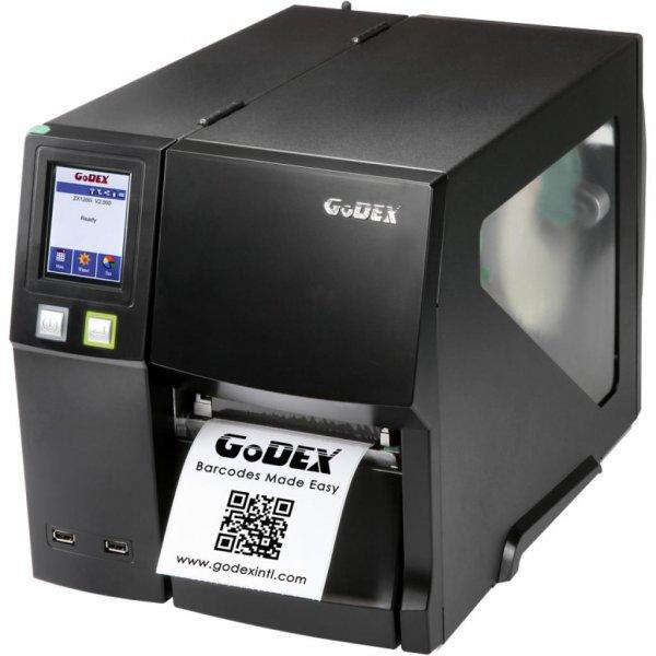 Принтер для маркировки Godex ZX1600i