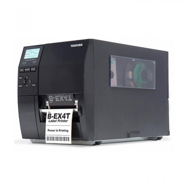 Принтер для маркировки Toshiba B-EX4T3