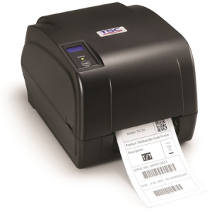 Принтер для маркировки TSC TA200