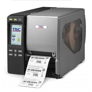 Принтер для маркировки TSC TTP 2410MT