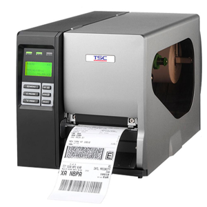 Принтер для маркировки TSC TTP-2610MT