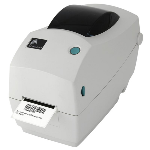 Принтер для маркировки Zebra TLP-2824 Plus