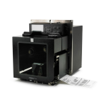 Принтер для маркировки Zebra ZE500