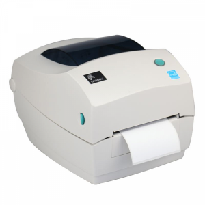 Принтер этикеток Zebra GK888