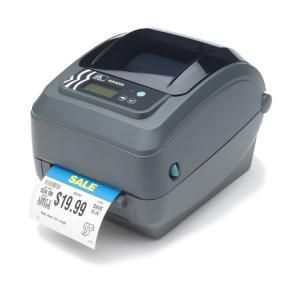 Принтер этикеток Zebra GX430