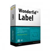 Программа для маркировки Wonderfid™ Label (Маркировка товаров)