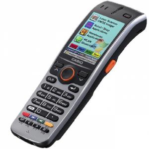 Терминал сбора данных для маркировки Casio DT-X100