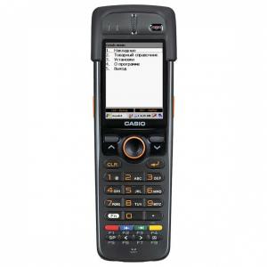 Терминал сбора данных для маркировки Casio DT-X7